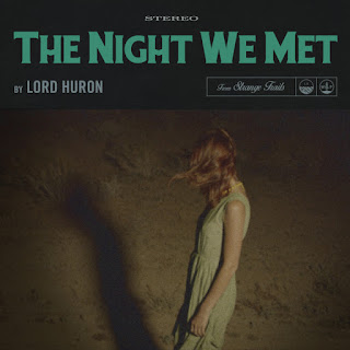 Lord Huron - The Night We Met - Single (2015) [iTunes Plus AAC M4A]