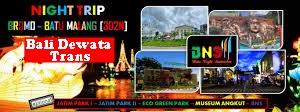 Bali Dewata Trans