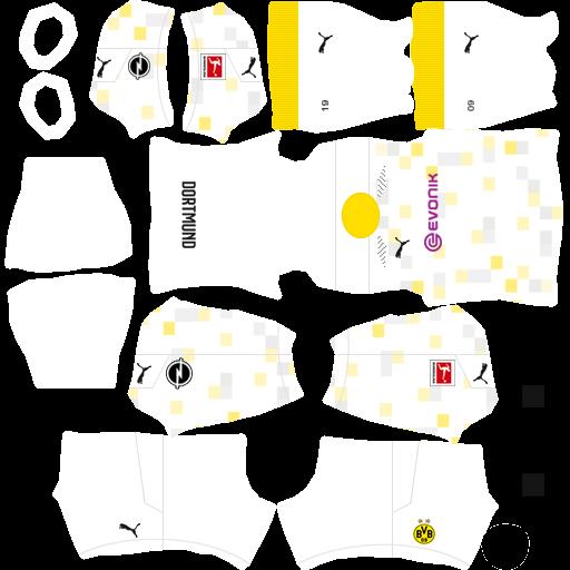 Borussia Dortmund 2021 Dream League Soccer 2021 new new season kits and logo ,dls2021 kits forma logo bvb url dream league soccer kits, bundesliga dls