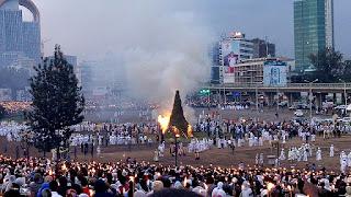 Demera (Maskal) celebration these days!