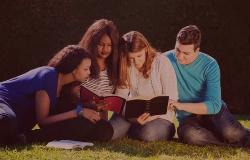 Estudo para Jovens