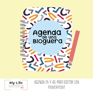 agenda, editar, imprimir, pdf, powerpoint, tutorial