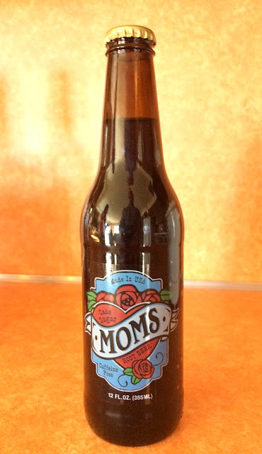 Mom's Root Beer