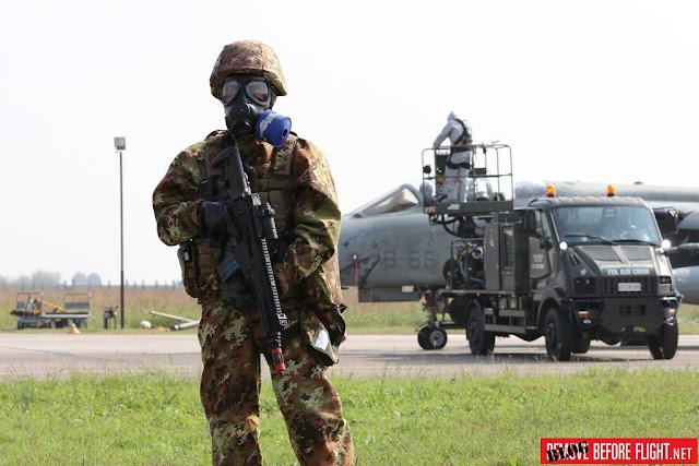 NATO Toxic Trip 2019