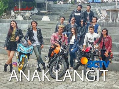Download Lagu Ost Sinetron Anak Langit SCTV Terbaru 2017 Mp3