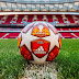 adidas Soccer Reveals Official Match Ball of the UEFA Champions League Final - .@adidasfootball