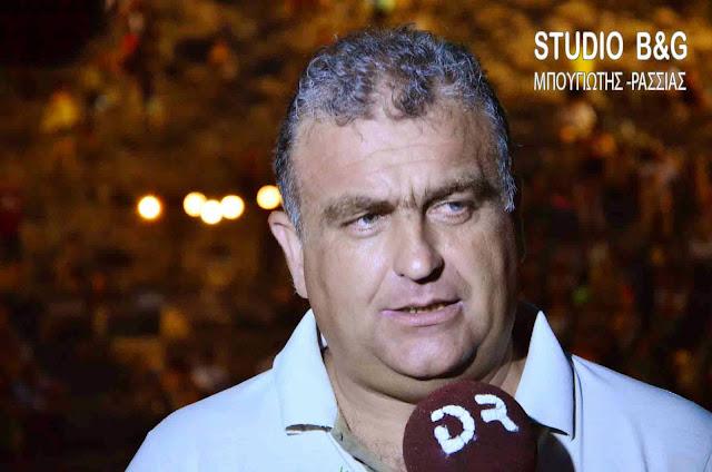Νίκος Γκαβούνος: Δεν είναι πρόθεση μας η δημιουργία ενός νέου φιλοζωικού
