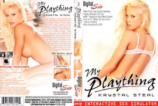 Krystal Steal Virtual Sex 41