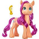 My Little Pony Mega Movie Friends Sunny Starscout G5 Pony