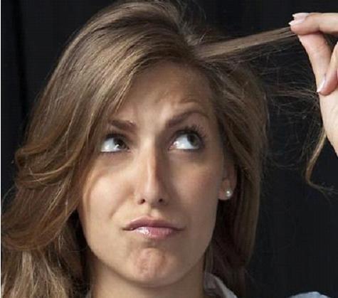 Conseils pour traiter les cheveux gris
