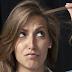 Tips for treating gray hair .