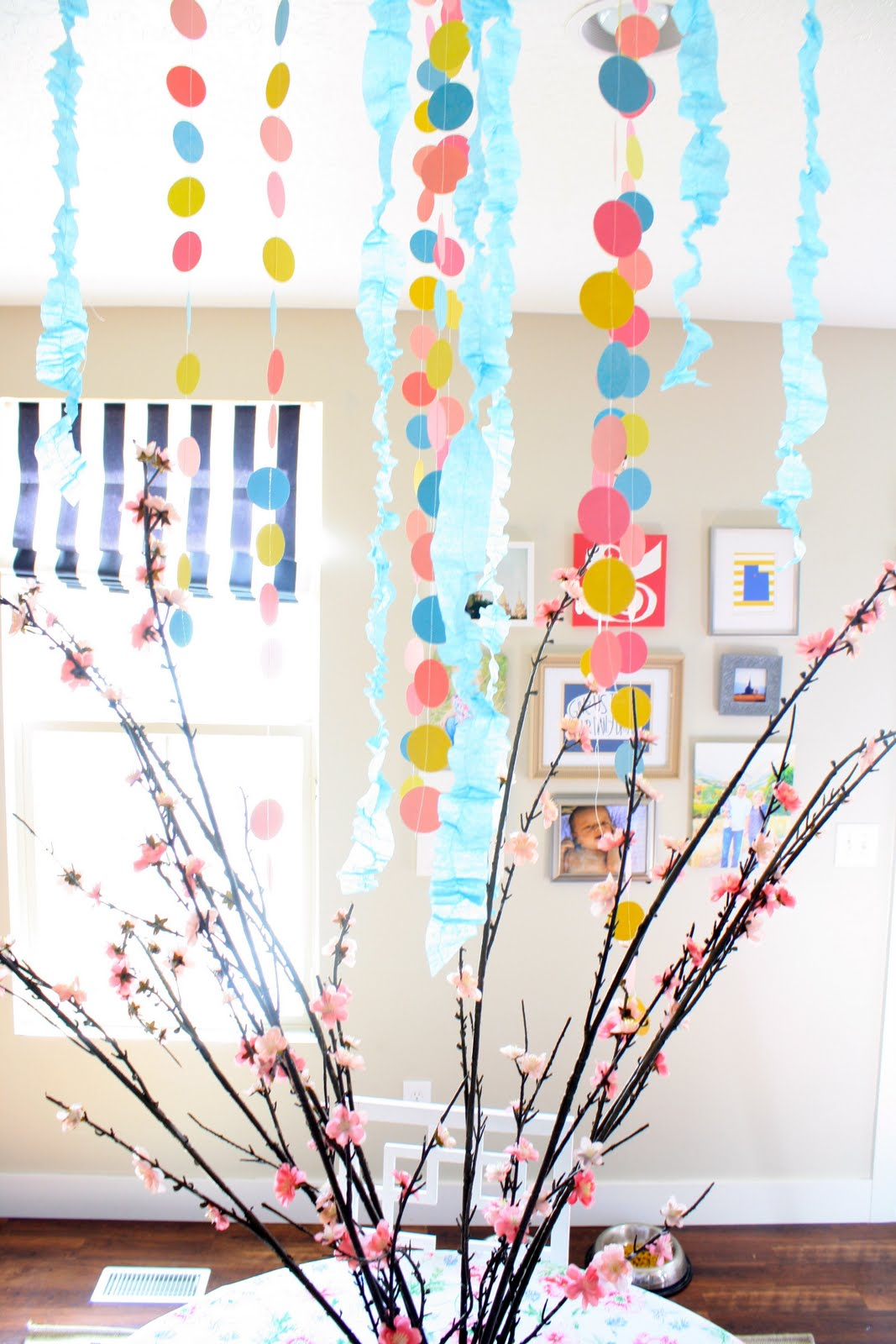 Sprinkles Baby Shower House Of Jade Interiors Blog