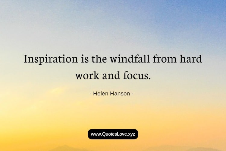 Quotes For Work Hard To Balance Life With Success And Motivation