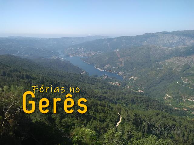 Férias no Gerês, as aldeias, praias e cascatas essenciais (2/4)