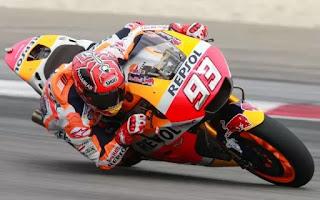 Karakter Sirkuit Sachsenring Akan Untungkan Honda, Marquez Tak Akan Lengah