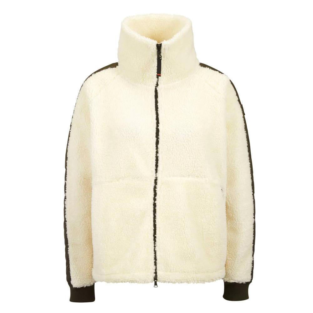 Fire and Ice fleece jacket