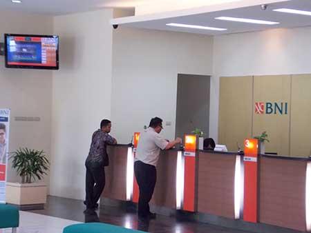 Alamat Nomor Telepon Bank BNI Pematang Siantar
