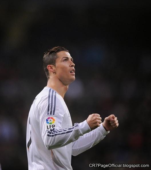 Celta Vigo Vs Barcelona Ronaldo7: CR7PageOfficial: Cristiano Ronaldo Vs Celta Vigo