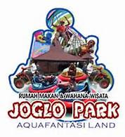 Tempat wisata Joglo Park di pacet