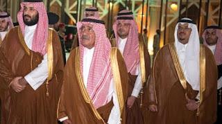 نيويورك تايمز تكشف عن أعداد كبيرة لحالات إصابة بكورونا من العائلة المالكة في السعودية