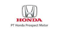 Lowongan Kerja Operator PT Honda Prospect Motor (HPM)