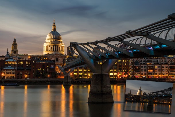 Photographing Cities At Night: Photographers Mania: City At Night: Photography Tips For