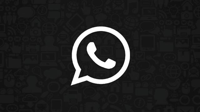 Fitur Baru WhatsApp Dark Mode