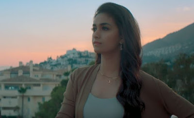 Watch Miss India Teaser