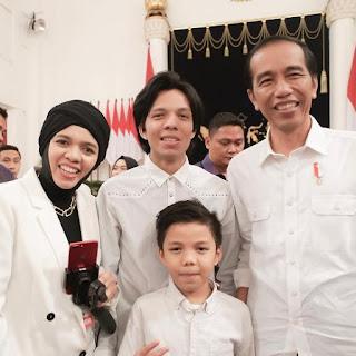 Profil Terlengkap Muhammad Attamimi Halilintar Atta Halilintar