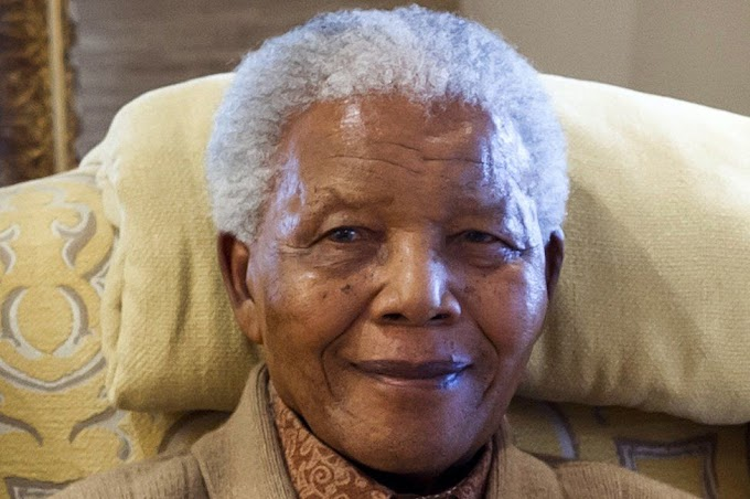 Nelson Mandela funeral: Fifteen arrested in South Africa over fraud