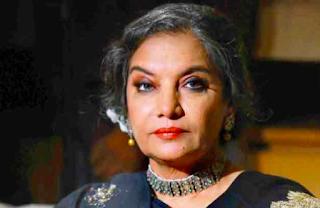 Shabana Azmi: Kangana Has Started Believing In Her Own Myth