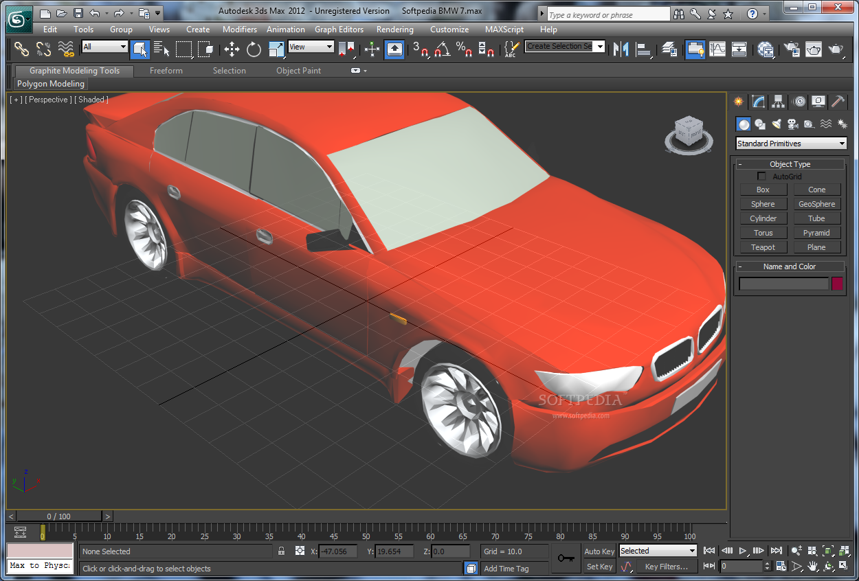 Autodesk 3d studio max 2.5 download full