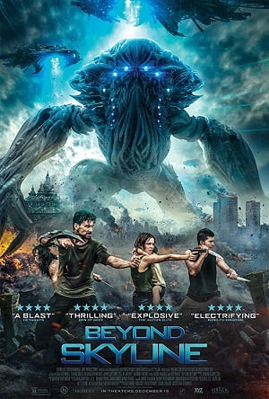 Beyond Skyline - Legendado Torrent