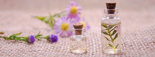 cara membuat parfum alami dari tumbuhan