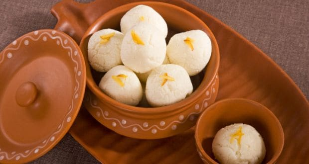 Chena Rasgulla Recipe in Hindi