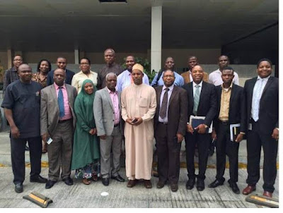 ICT Stakeholders Canvass For Open Data Initiative In Nigeria