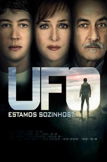 UFO Dublado Online