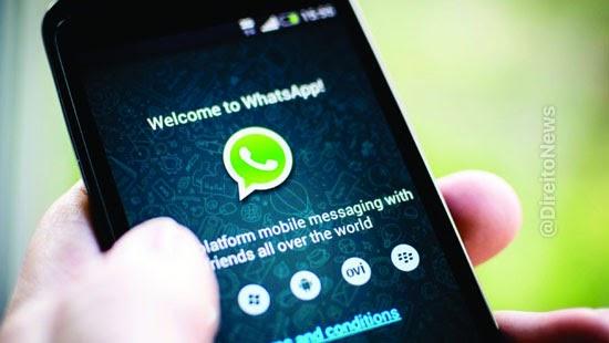 desvio mensagens investigados telefone policia ilegal