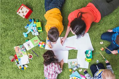 BNCC na prática educação infantil