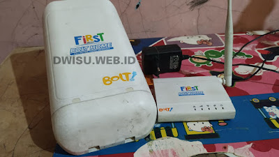 Pasang Wifi