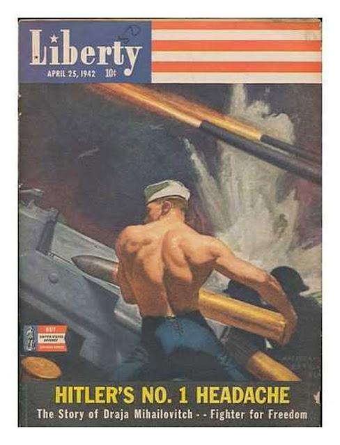 Liberty Magazine 25 April 1942 worldwartwo.filminspector.com