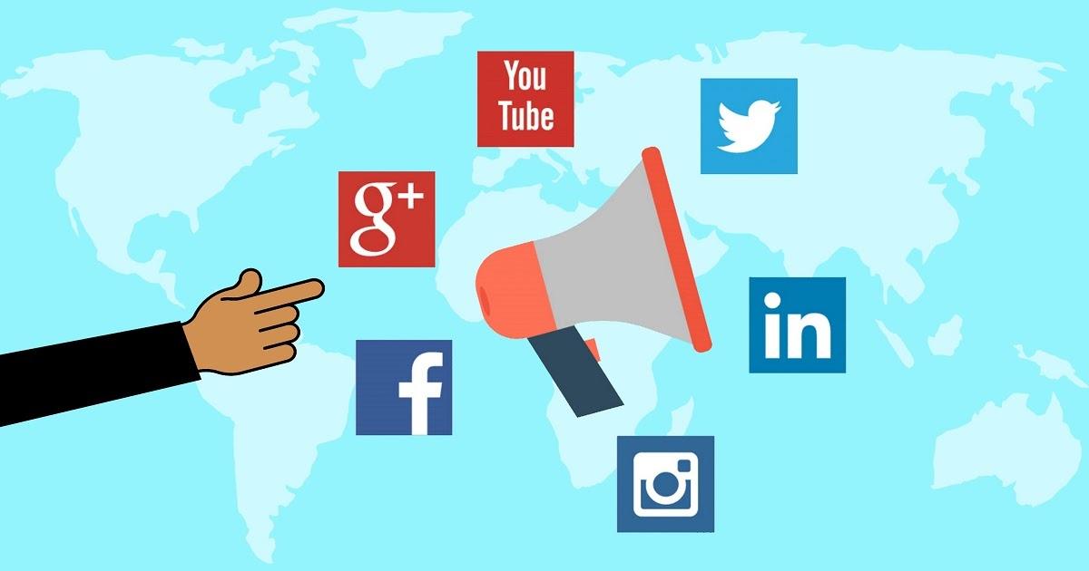 Estrategias de redes sociales que debe seguir para hacer crecer su negocio como marca 1