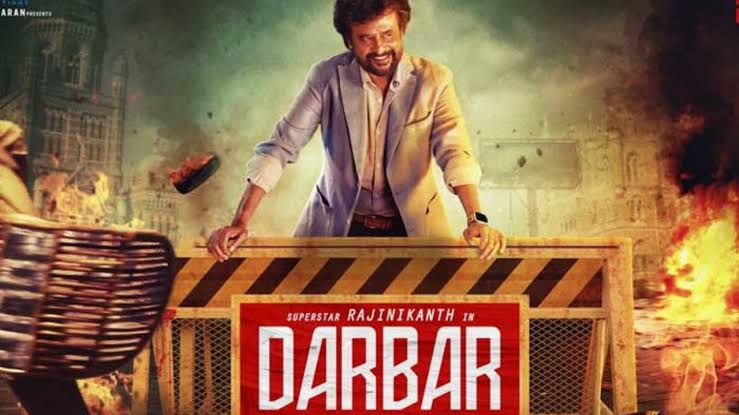 Darbar Movie Review in Movierulz