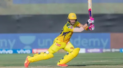 Cricket Highlights – KKR vs CSK 38th Match IPL 2021