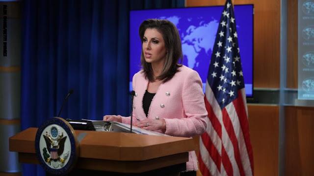 الخارجية الأمريكية: لا خطط لسحب قواتنا من العراق.. ومستمرون في شراكتنا مع بغداد