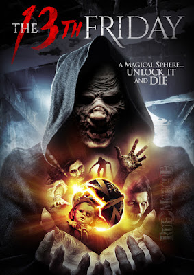 The 13th Friday 2017 Custom HDRip NTSC Sub