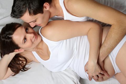 Teen kremasti seks