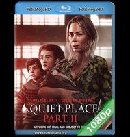 UN LUGAR EN SILENCIO: PARTE II (2021) 1080P HD MKV ESPAÑOL LATINO