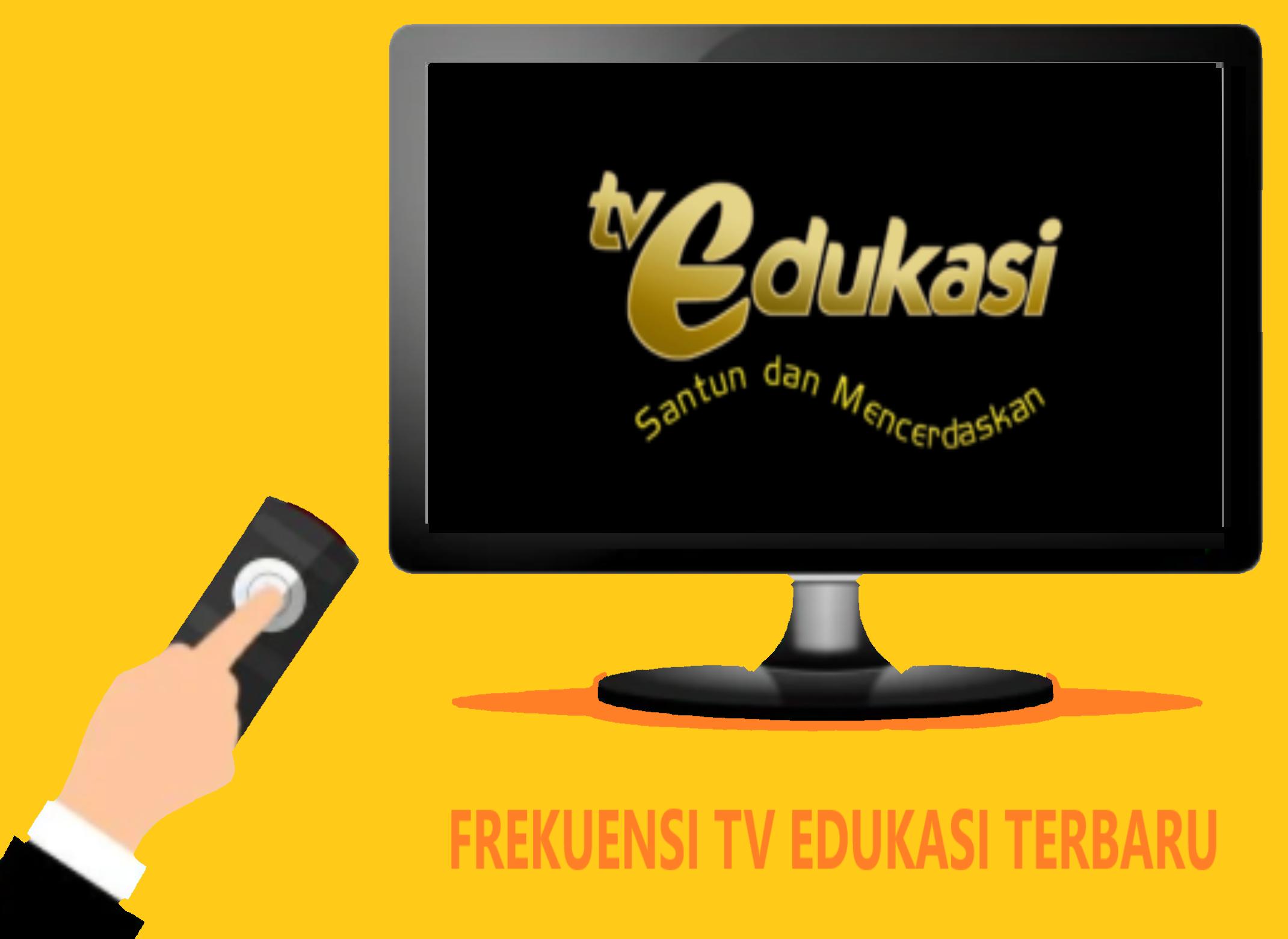Frekuensi TV Edukasi Terbaru Di Telkom 4 Update 2020