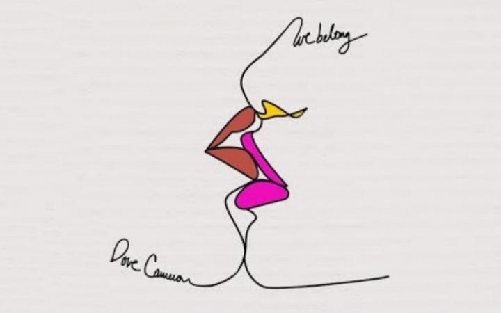 Dove Cameron - We Belong